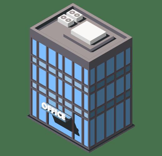 Newtrex Emittent Office Icon